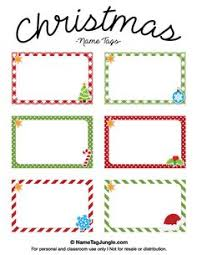 free printable christmas tree templates in all shapes and sizes