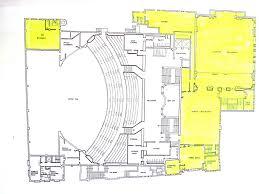 fox theatre floor plan u2013 gurus floor