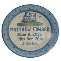 birth plates personalized personalized birth plates