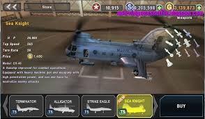 gunship 3d apk gunship battle helicopter 3d v1 7 1 mod apk unlimited money