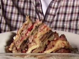 traditional roast turkey recipe alton brown food network cooker lasagna recipe alton brown food network