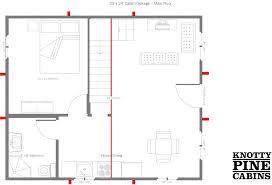 cabin floor plans loft log home floor plan 24x36 864 square plus loft cabin floor