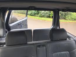 mitsubishi pajero 2 8 turbo diesel exceed lwb 7 seater automatic