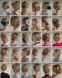 30 photos of beautiful hair styles what could be better