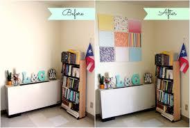 diy canvas wall art little island takara