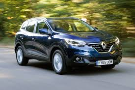 renault japan renault kadjar review 2017 autocar