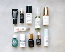 travel size products images Favorite travel sized skincare products pinterest sunday riley jpg