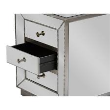 Black Nightstand With Drawers Table Table Nightstands With Drawers 0145297 Pe304772 S5 Jpg