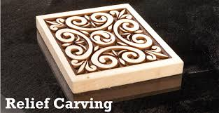 all about laser woodworking what you can do with it