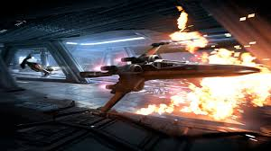 wars battlefront 2 ps wallpapers