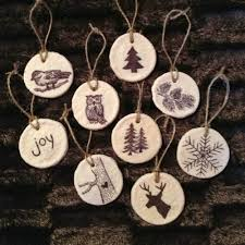 interiors salt dough sharpie ornaments