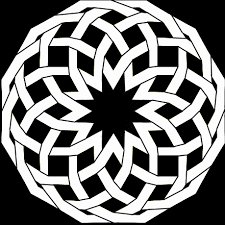 of celtic knot designs