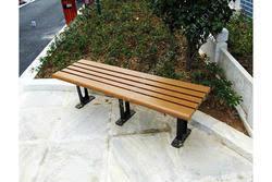 garden benches outdoor wooden bench manufacturer from mumbai