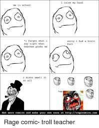 Cara Buat Meme Comic - 25 best memes about brains comics and rage comics brains