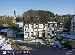 frame houses timber frame houses in gruiten village near düsseldorf nrw