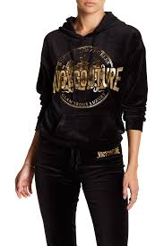 juicy couture crest pullover nordstrom rack
