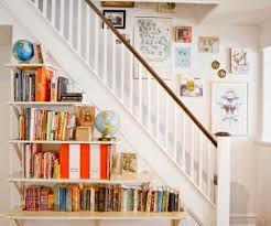 decorating staircase wall 1000 ideas about stairway wall