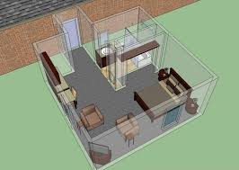 Home Floor Plans With Mother In Law Quarters 654185 Mother In Law Suite Addition House Plans Floor Plans