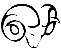 34 best simple aries tattoo drawings images on pinterest aries