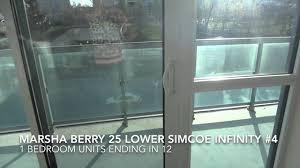 30 Grand Trunk Crescent Floor Plans Marsha Berry Toronto Condos 25 Lower Simcoe Infinity Phase 4 1
