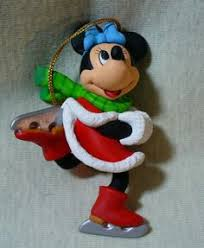 grolier sleeping scholastic disney ornament briar