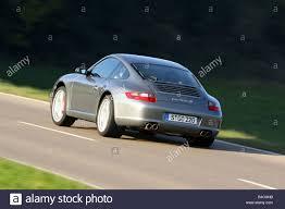 silver porsche carrera porsche 911 carrera s model year 2005 silver anthracite