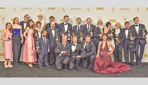 emmy awards 2016 of thrones breaks record daily sun
