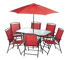 Clearance Patio Table Clearance Patio Table Umbrellas And Chairs With Umbrella Or