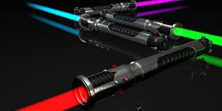 cheap replicas for sale the best and worst lightsabers can buy