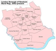 map uk cus 51 best canning town images on canning