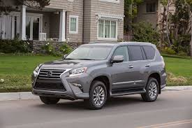 lexus new 2016 2016 lexus gx460 quick take review automobile magazine