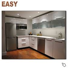 diy kitchen cabinets malaysia modern diy plywood kitchen cabinet with microwave handle design buy modern diy plywood kitchen cabinet kitchen microwave cabinet design modern