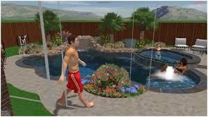backyards bright backyard oasis inc pools spas outdoor living