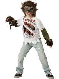 werewolf mask spirit halloween 104 best customs images on pinterest costume ideas halloween