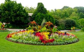 Beautiful Garden Pictures 13 Most Photogenic Gardens Flower Hd Images Morewallpapers Com