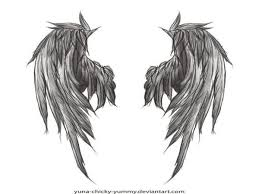 black wings meaning