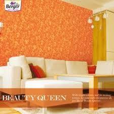 Berger Silk Paint Designs