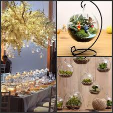 how to make a hanging glass terrarium home decoration hanging
