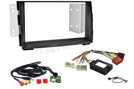 stereo con comandi al volante connection integrated solution 63600208 installazione autoradio