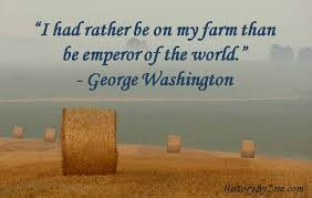 in their words george washington history by zim