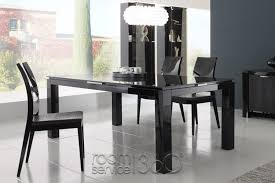 Italian Lacquer Dining Room Furniture Emejing Black Lacquer Dining Room Table Ideas Liltigertoo