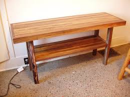 driftedge woodworking reclaimed wood furniture