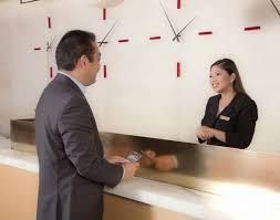 Front Desk Attendant Hotel U0026 Resort Staffs Supplied From Vietnam Manpower