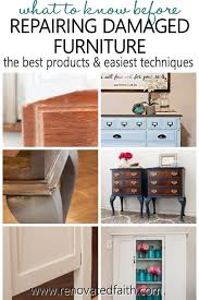 what is the best product to wood furniture the ultimate guide on how to fix damaged wood caulk filler