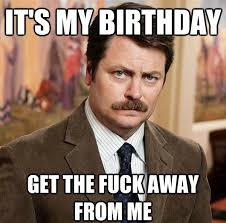 Birthday Love Meme - happy birthday to me memes and funny quotes love memes