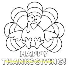 thanksgiving turkey pictures printable coloring pages with happy to