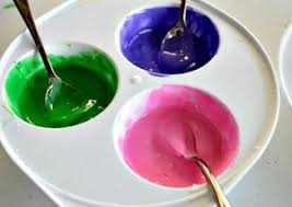 15 easy homemade paint recipes for kids simple fast fun