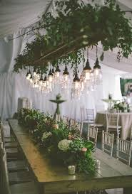 Chandelier Ideas 23 Stunning Wedding Flower Chandelier Ideas Wow Your Guests