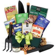 Gardening Basket Gift Ideas Gardening Basket Home Design Ideas And Pictures