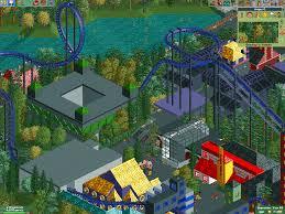 Six Flags In Denver Rct2 Breckenridge Park Page 3 Theme Park Review
